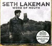Seth Lakeman - Word Of Mouth (NEW CD)