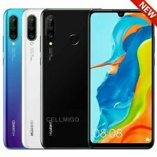Huawei P30 Lite (128GB,4GB) USA...
