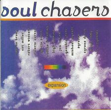 V/a - Soul Chasers  New cd