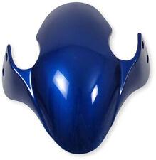 zócalo de la defensa Fender para PGO Big Max y Caliente 50ccm, cubierta en Azul