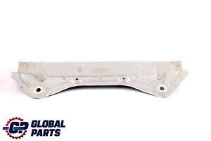 BMW 1 Series F40 Trim Panel Heat Insulation Bumper Rear 7436590