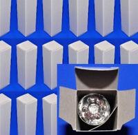 80 Röhrenkartons Röhrenschachteln für Röhren tube boxes Falt kartons ECC83 EL84