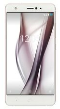 Teléfonos móviles libres blancos Android 3 GB