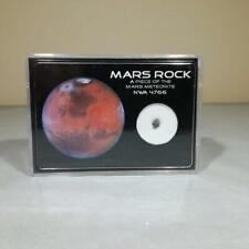 More details for large mars rock meteorite nwa 4766 own a real piece of mars!basaltic shergottite