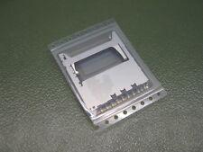 Yamaichi SD/MMC Card Socket FPS 009-2405 push/Push lowprofile zócalo Card Reader