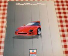 ESCI  plastic hobby kits Italy catalog catalogue 1988