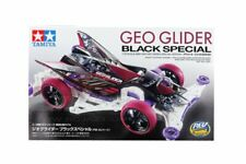 Tamiya Mini 4wd Geo Glider Black SP