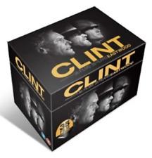 Clint Eastwood: 35 Films, 35 Years - Clint Eastwood [DVD]