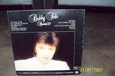 BOBBY SOLO SPECIAL '83 LP Ottime condizioni