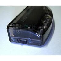 Solar Car Alarm Led Light-Security System Warning Theft Flash Blinking Lamp
