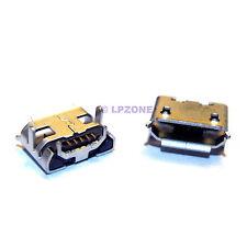 NEW! Motorola Photon 4G MB855 Electrify MB853 Micro USB Charging Port Dock