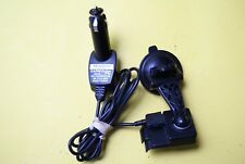 Garmin Nuvi 750 760 770 780  MSN Direct Receiver Car Charger GDB 50 w/ Cup Mount