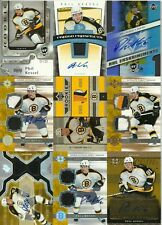 Phil Kessel 06-07 Ultimate Collection Autograph Rookie RC SP #/99