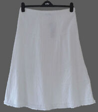 Per Una Cotton A-line Regular Size Skirts for Women