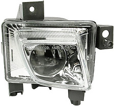 OPEL Vectra C 2002 - 2003 Front Right Fog light