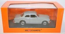 Voitures, camions et fourgons miniatures noirs MINICHAMPS