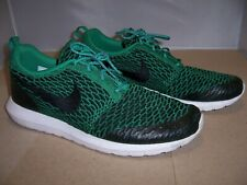 NIKE GREEN ATHLETIC SNEAKERS - MEN'S SIZE 12