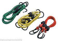 BUNGEE CORDS 6PC Set - NEW/FACTORY PACKAGED - Free LIGHTENING FAST Shipping!!!