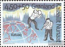 Denemarken - Groenland 299x (compleet.Kwestie.) postfris MNH 1997 Cultureel