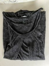 New listing Maternity clothes bundle - H& Top And Breastfeeding Sports Bra, Topshop Jeans