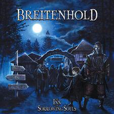 BREITENHOLD - The Inn of Sorrowing Souls (NEW*STORMSPELL*HEAVY METAL*B. GUARDIAN