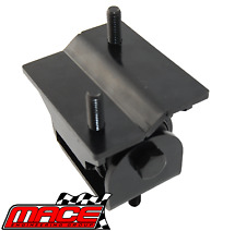 SINGLE UNBREAKABLE ENGINE MOUNT HOLDEN BUICK ECOTEC LN3 L27 L36 L67 S/C 3.8L V6