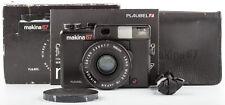 Plaubel Makina 67 Kamera mit Objektiv Nikkor 2,8/80 mm SHP 57651