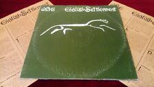 XTC - ENGLISH SETTLEMENT - ORIGINAL UK DOUBLE LP WITH INNERS