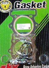 Zylinder Dichtsatz A Dichtung Kopf Fuß Gasket Set Topend A Honda XL XR 500 NEU