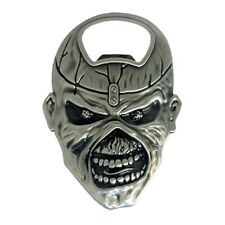 Flaschenöffner Iron Maiden Eddie 301367 #