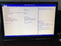 Desktop Pc i5 Acer Aspire XC600 Core i5-3340@3.10GHz 4GB RAM 500GB HDD Win7