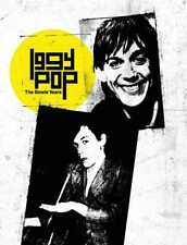 Iggy Pop - The Bowie Years (NEW 7CD SET)