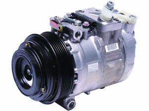 For 2003-2006 Dodge Sprinter 2500 A/C Compressor Denso 96375KN 2005 2004