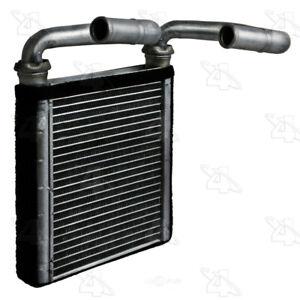HVAC Heater Core Rear Pro Source 92085