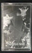 BLACK ANGEL - The Black Truth. Pro Tape