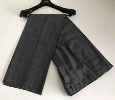 Pantalones de hombre gris color principal gris 100% lana