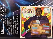 Count Basie Basie's Beatle Bag LP Album Vinyl MFP1393 A1/B1 Jazz Blues 60's
