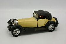 Norev 1/43 - Mercedes SSK 1928