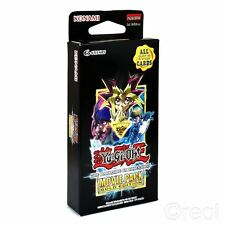 Neuf Yu-Gi-Oh Le Darkside Du Dimensions Film Pack Gold Edition Booster Officiel