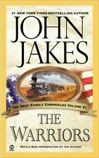 The Warriors (Kent Family Chronicles)-ExLibrary