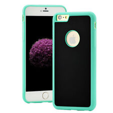 New Anti Gravity Adsorbable Magical Sticky Cover Case for iPhone 6 6s 5s Samsung