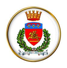 Ancona (Italy) Pin Badge