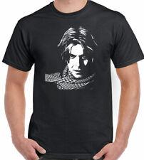 David Bowie T-Shirt Mens