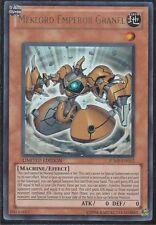 YU-GI-OH Meklord Emperor Granel Ultra Rare englisch JUMP-EN052
