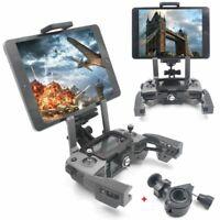 I Pad Tablet Phone Mount Bracket Holder Extender for DJI Mavic 2 Pro/Zoom Drone