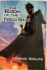 Book of the New Sun by Gene Wolfe Shadow Torturer Claw Conciliator Sword Lictor