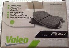 VALEO 301463 Brake Pads for SEAT CITROEN AUDI VW PEUGEOT SKODA LANCIA FIAT FORD