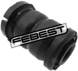 TAB-202 Genuine Febest Front Arm Bushing Front Arm 48069-05070