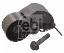 Tensioner Pulley, timing belt FEBI BILSTEIN 34312