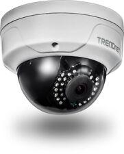 Trendnet Tv-Ip315pi (4mp) Caméra Réseau Full HD Poe Dôme Jour/Nuit